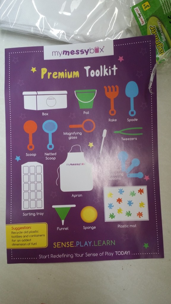 Premium Toolkit