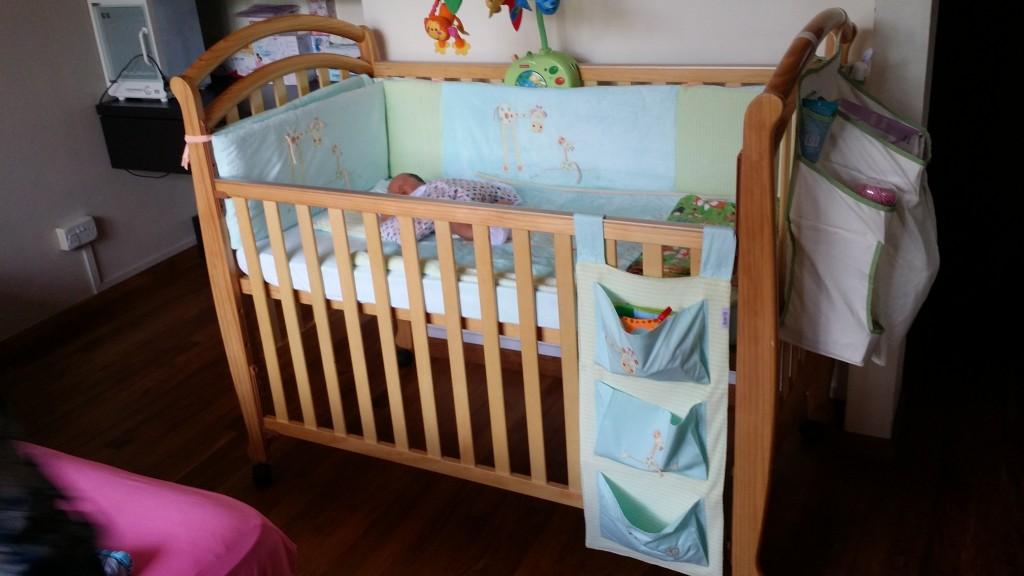 Bedding Set from www.jazeandbaby.com.sg/