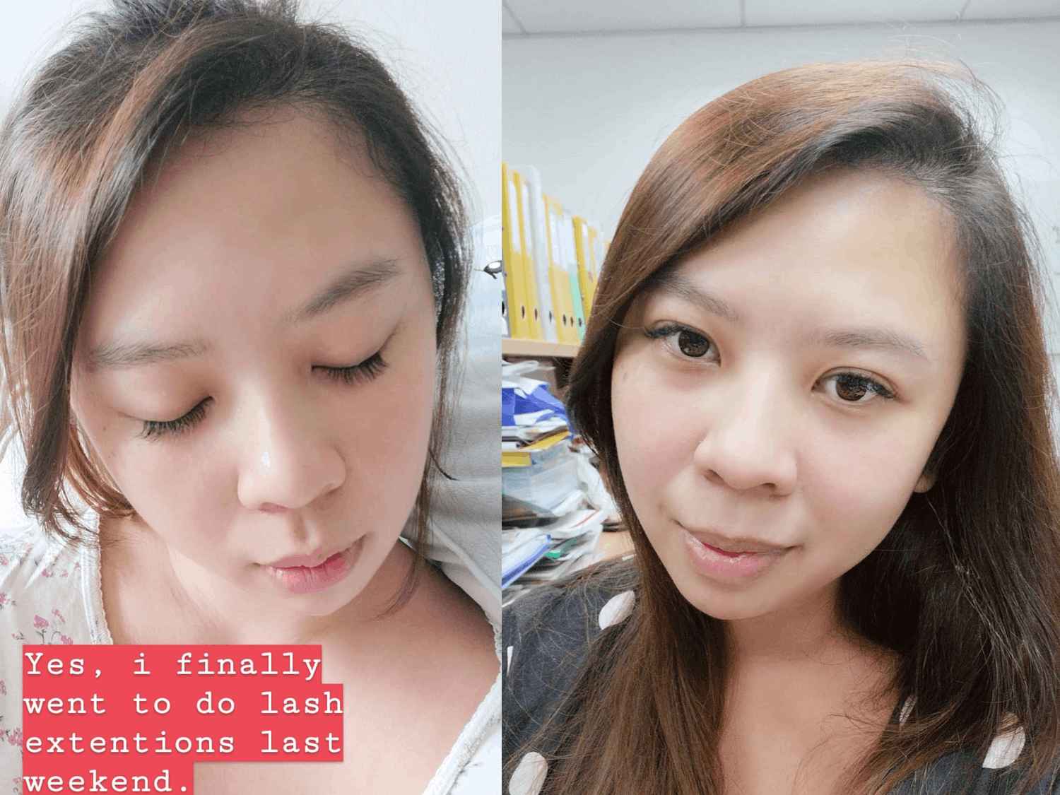Lash Extensions Singapore | THE VOLKOV FAMILY